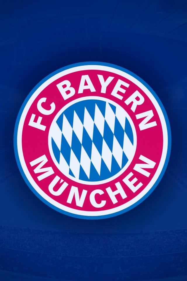 45 Bayern Munich Iphone Wallpaper On Wallpapersafari