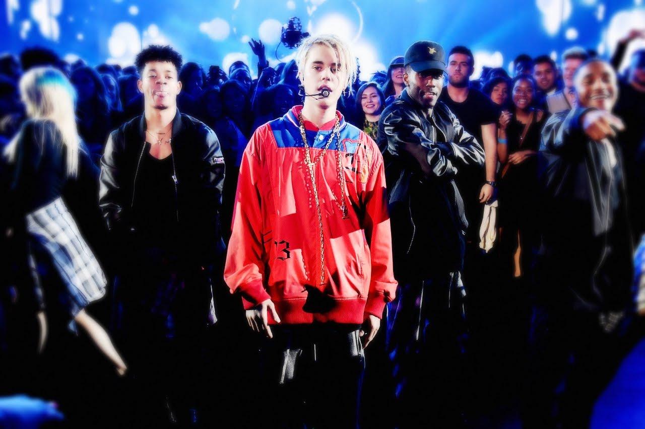 HQ Photos Justin Bieber   iHeartRadio Music Awards 1280x852