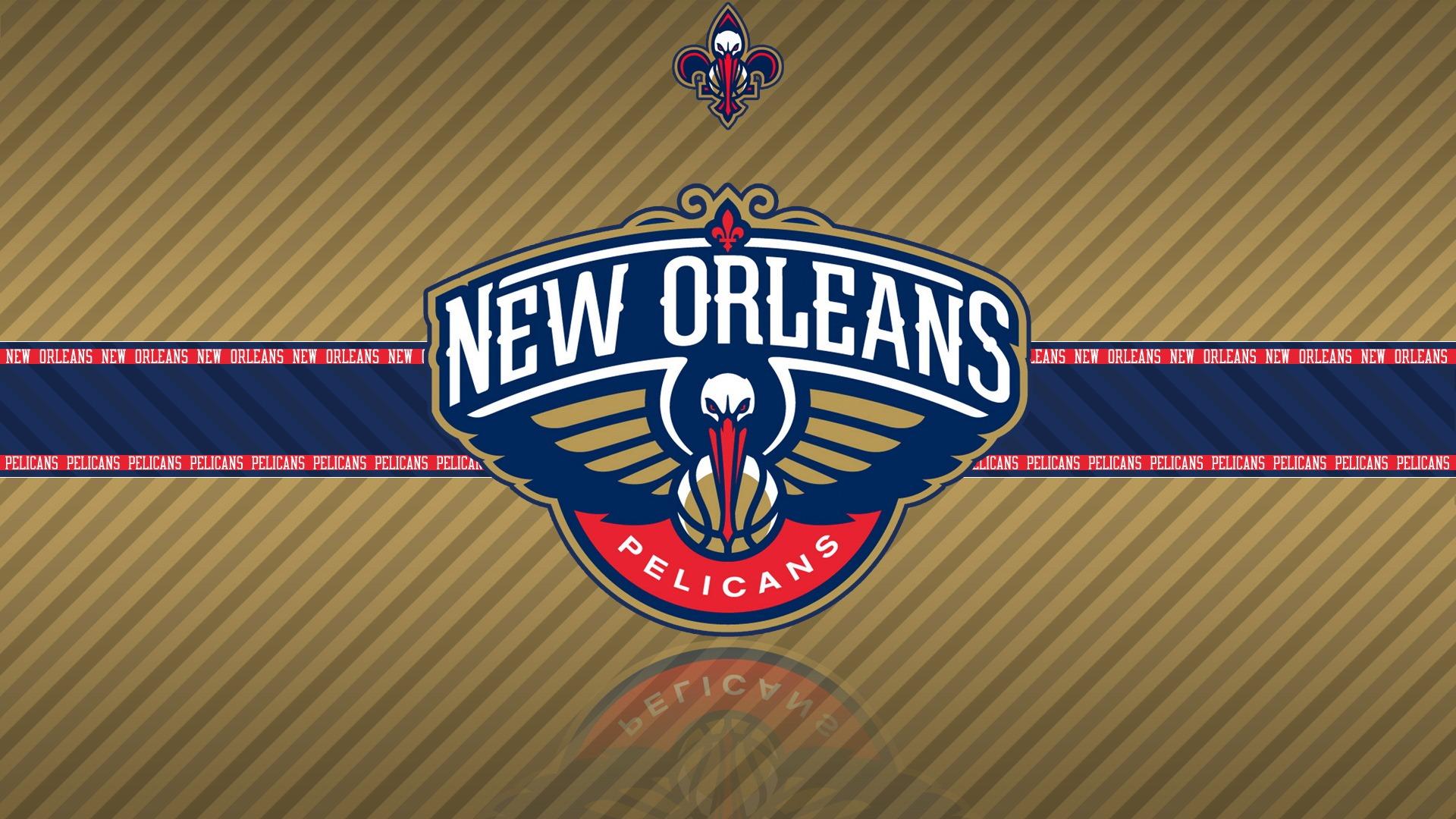 New Orleans Pelicans Wallpaper WallpaperSafari