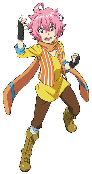 Akira Yamatoga Beyblade Wiki FANDOM powered by Wikia 320x602
