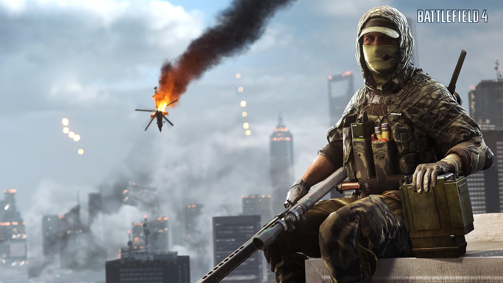 Battlefield 4 Recon Wallpaper   1920X1080   Battlefield Informer 1920x1080