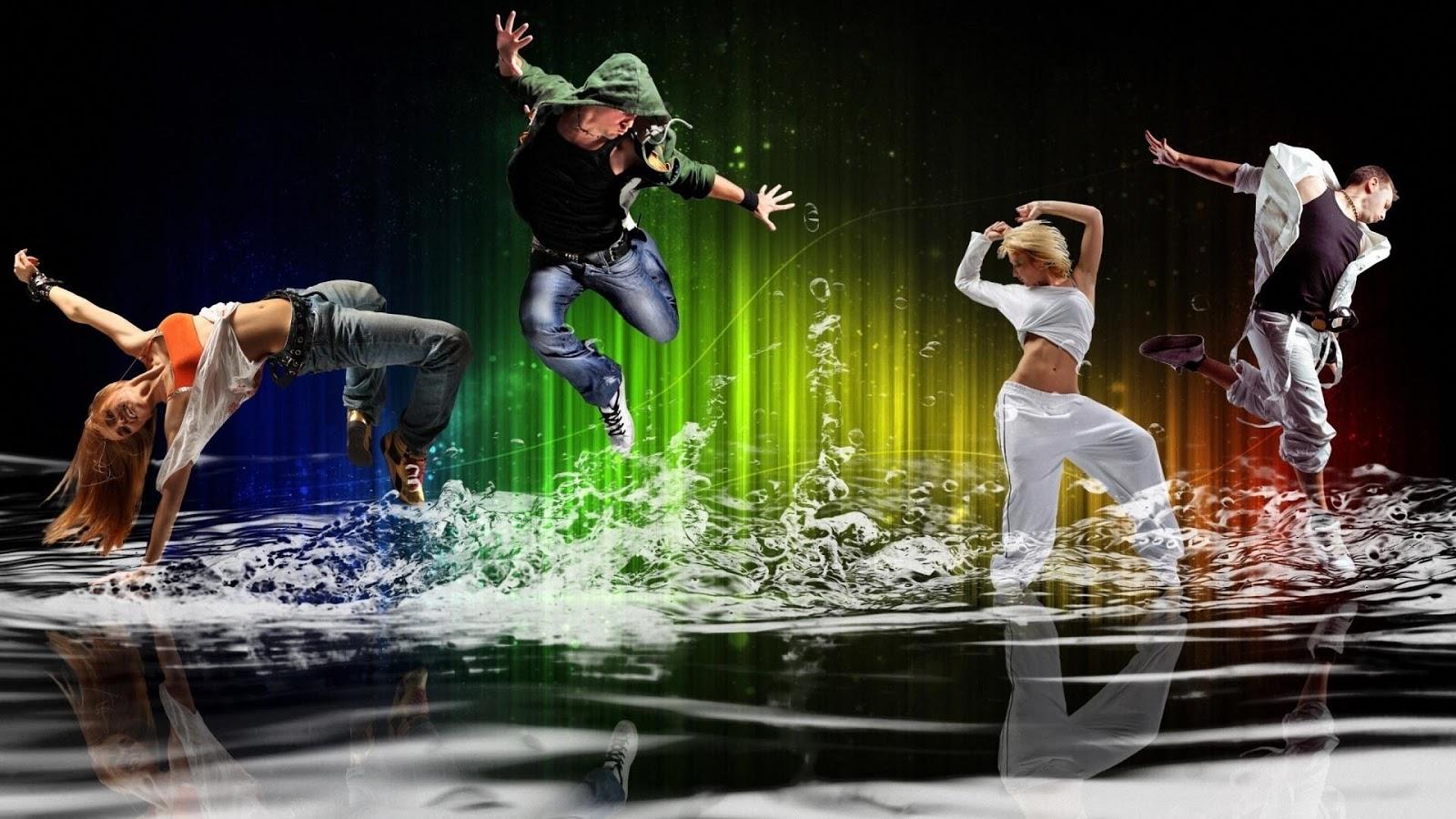 Dance Wallpaper Hd   Dance Energy 113023   HD Wallpaper Download 1600x900