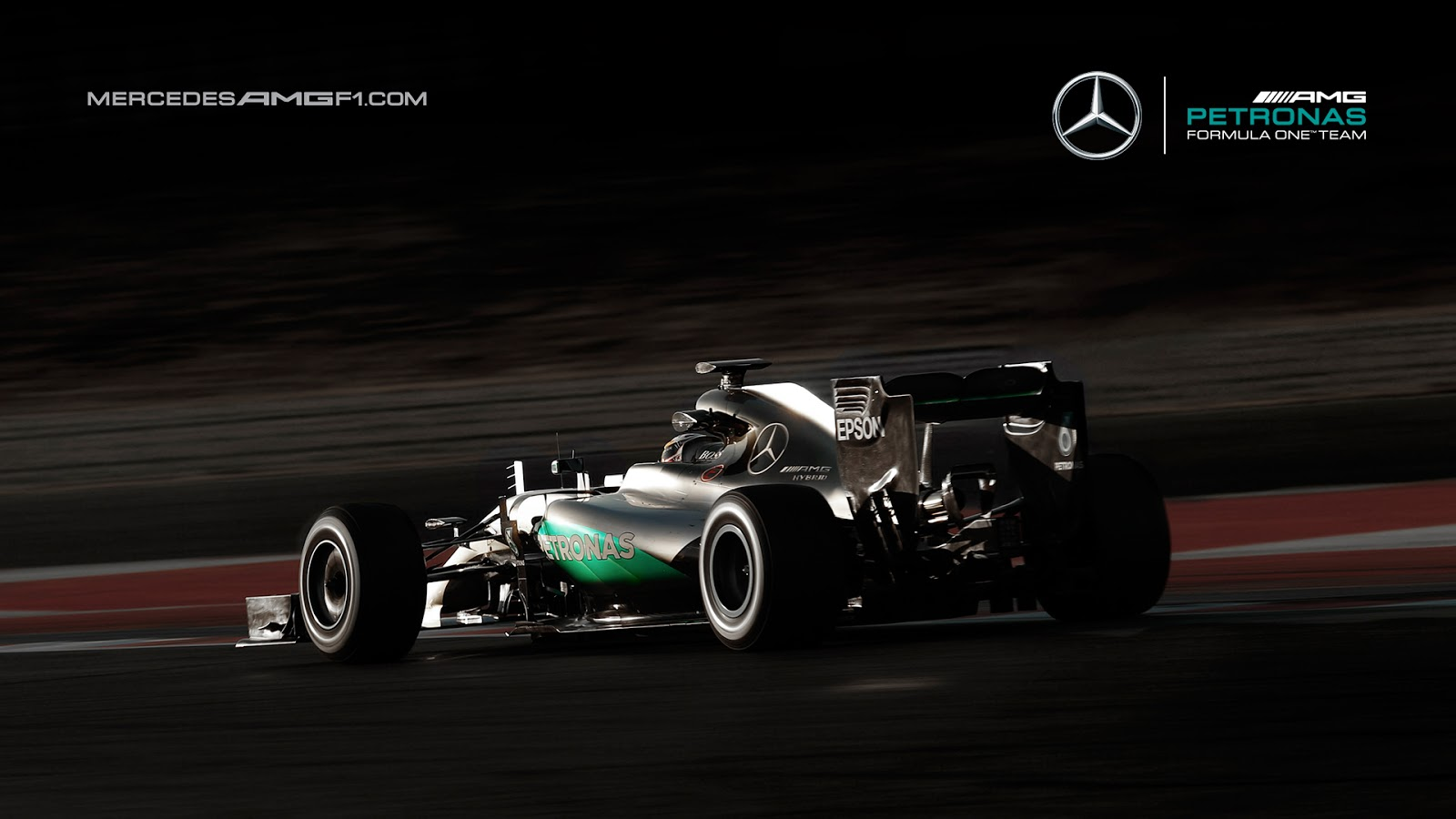 96+ Mercedes F1 Wallpapers on WallpaperSafari
