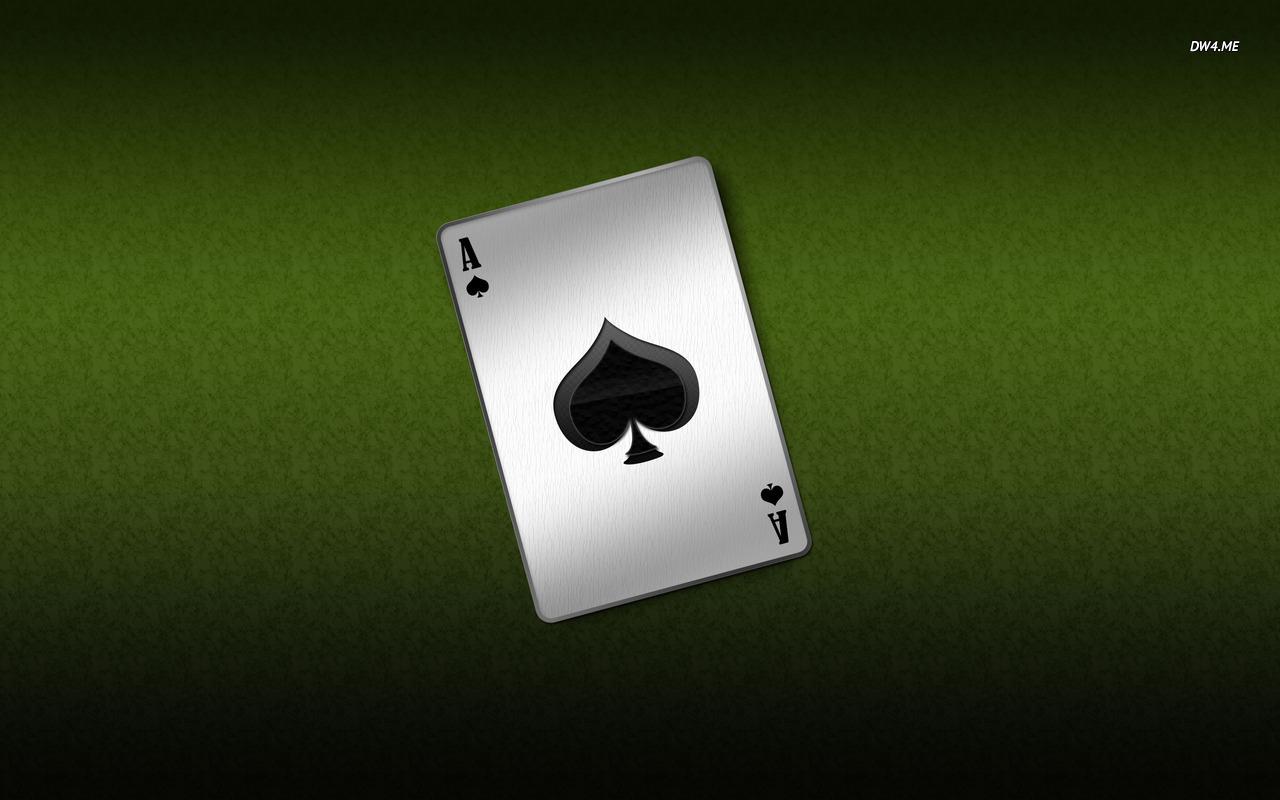 Ace of spades wallpaper hd wallpapersafari - Cool card wallpapers ...