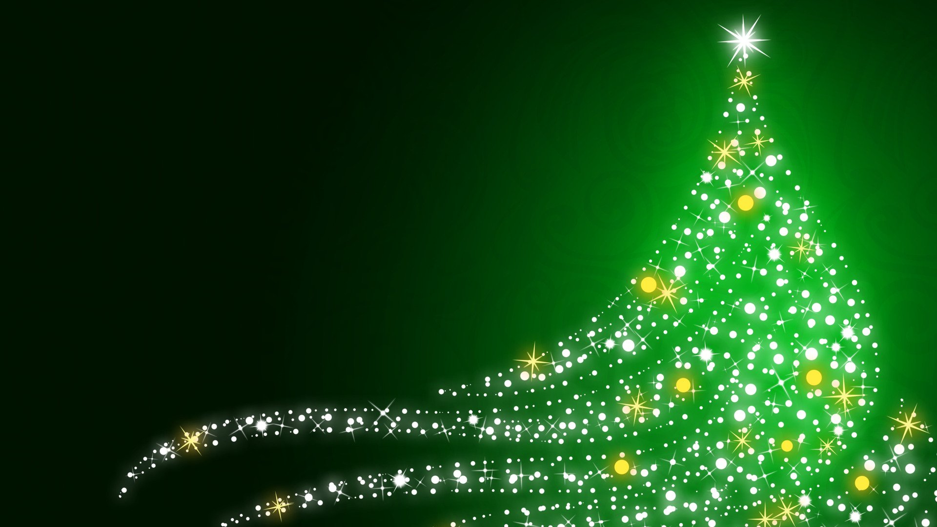48 HD Christmas Wallpapers For Download 1920x1080