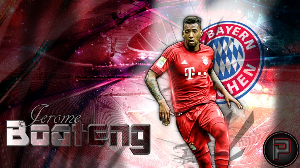 Boateng Wallpaper by PiaDesigns 1024x576