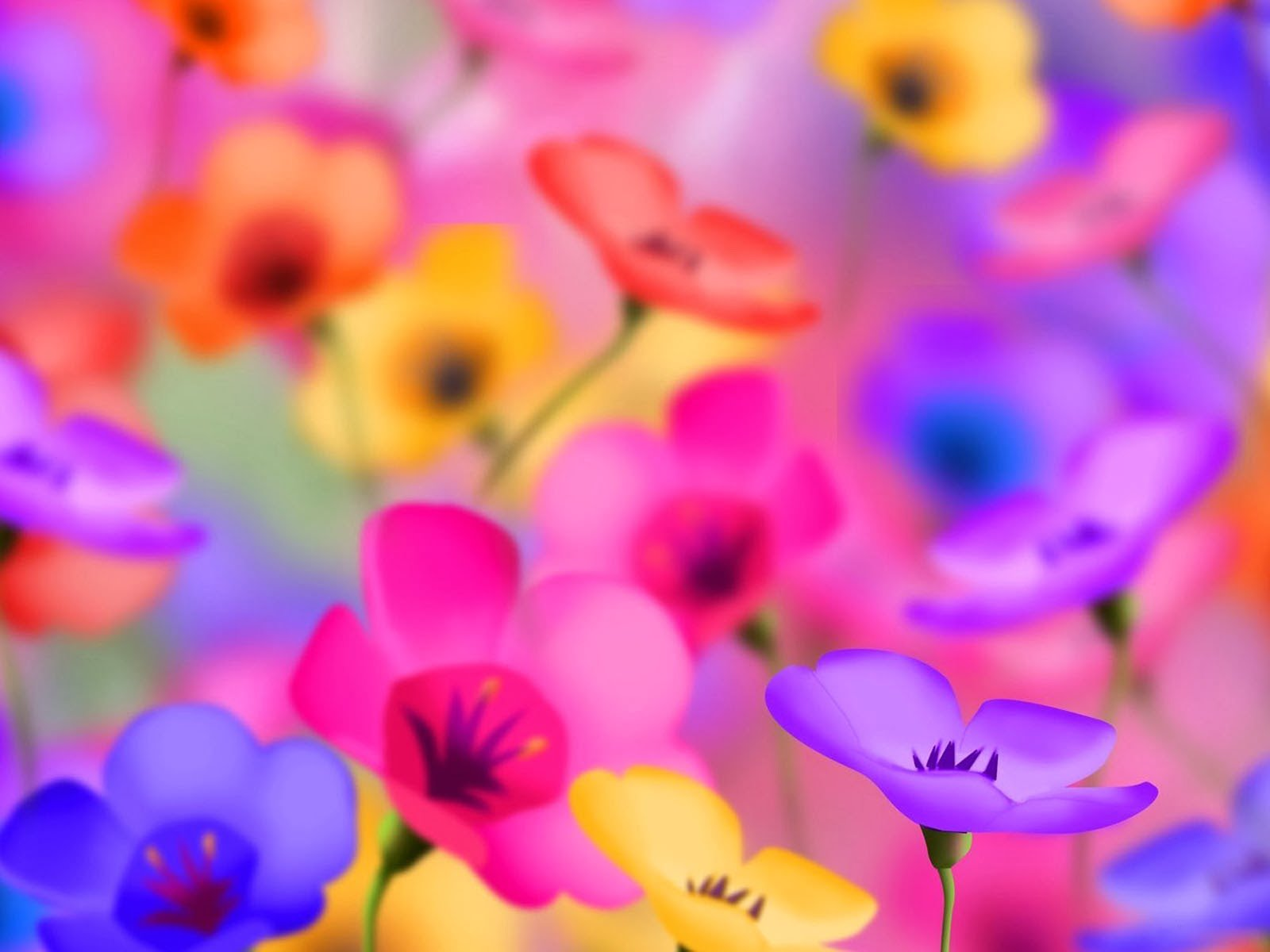 50 Beautiful Flower Wallpaper Images For Download 1600x1200