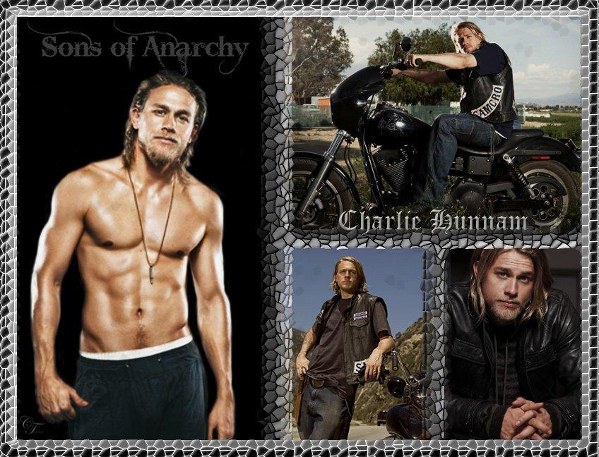 Charlie Hunnam Wallpaper 848x648