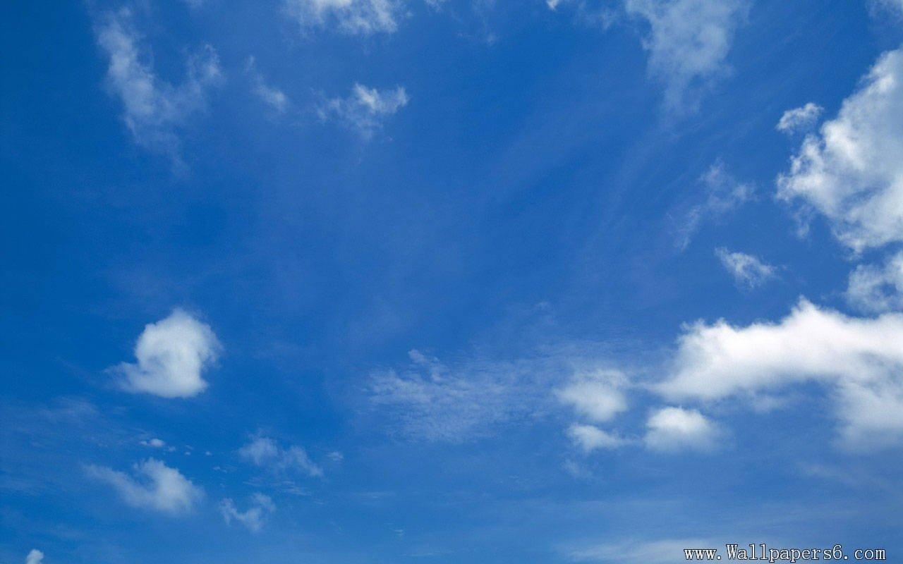 Website Background Sky Clouds