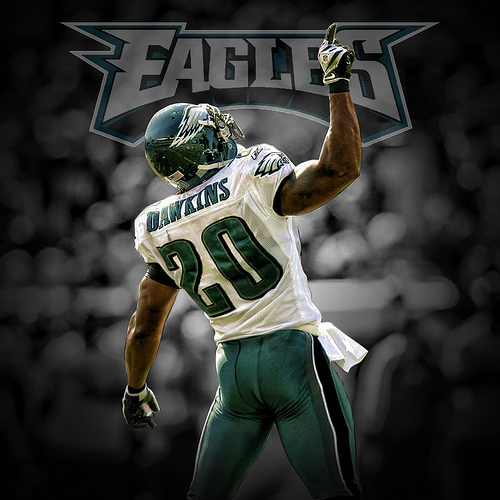 Image result for brian dawkins wallpaper