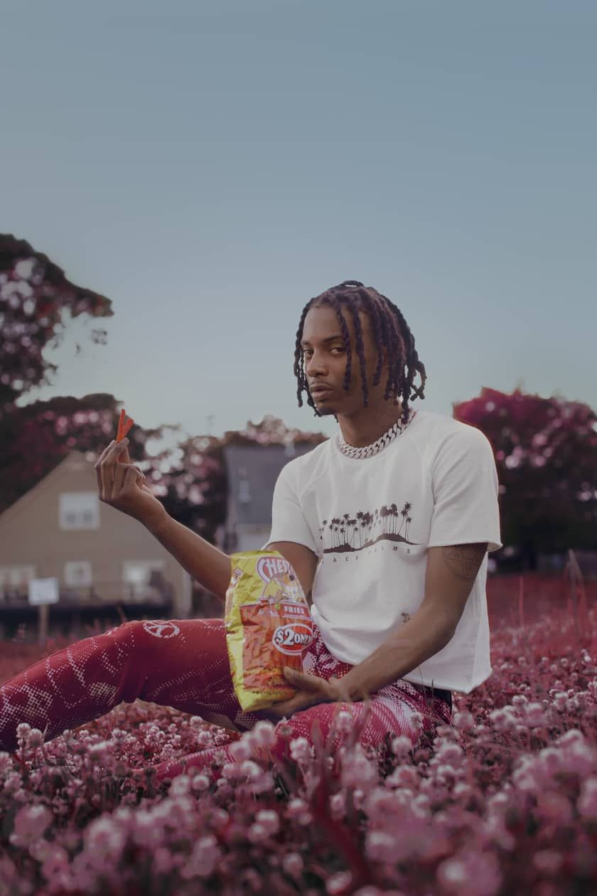 Cover Story The Secret Life of Playboi Carti in 2020 Rapper 840x1260