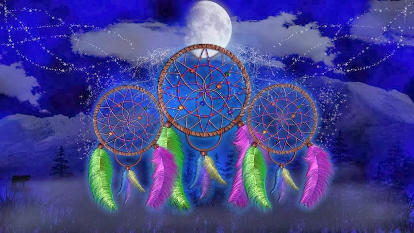 Free Download Dreamcatcher Wallpapers For Desktop