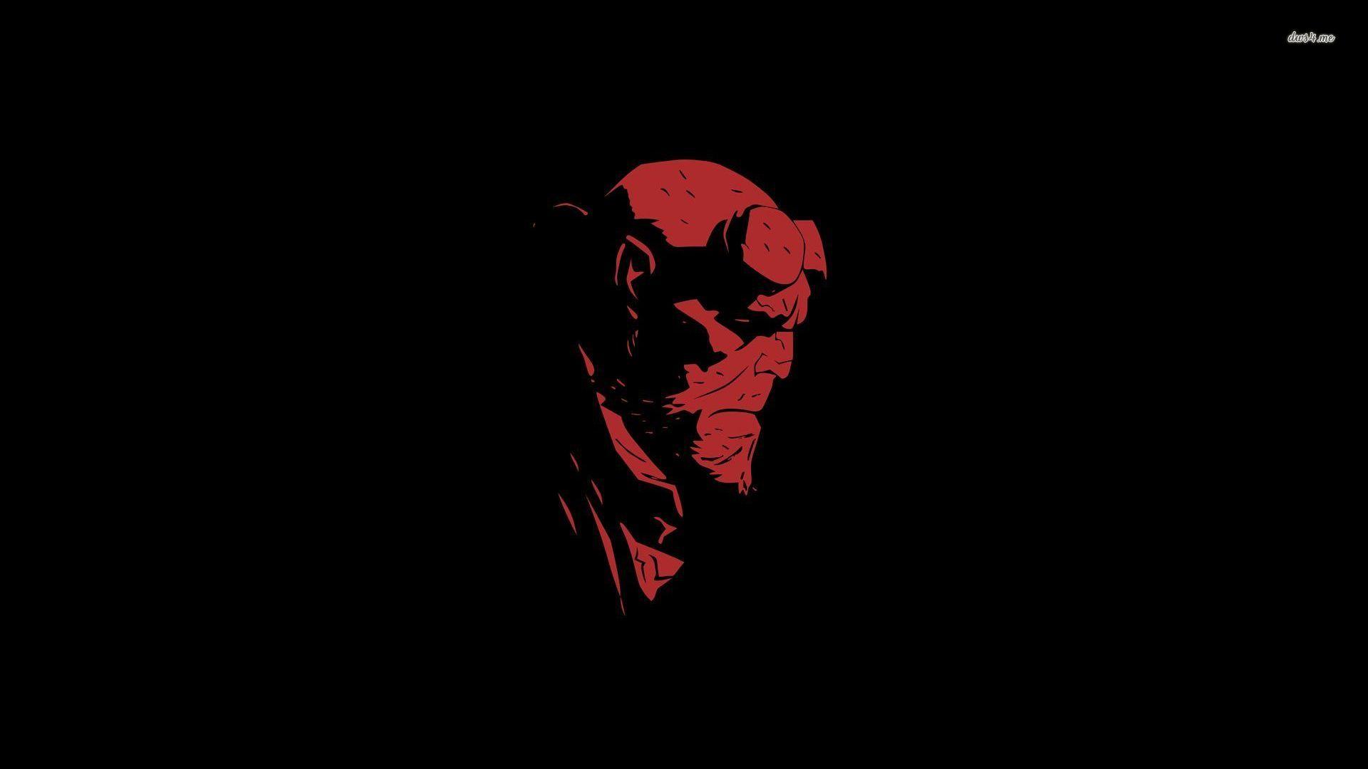 Hellboy wallpaper   Comic wallpapers   22907 1920x1080