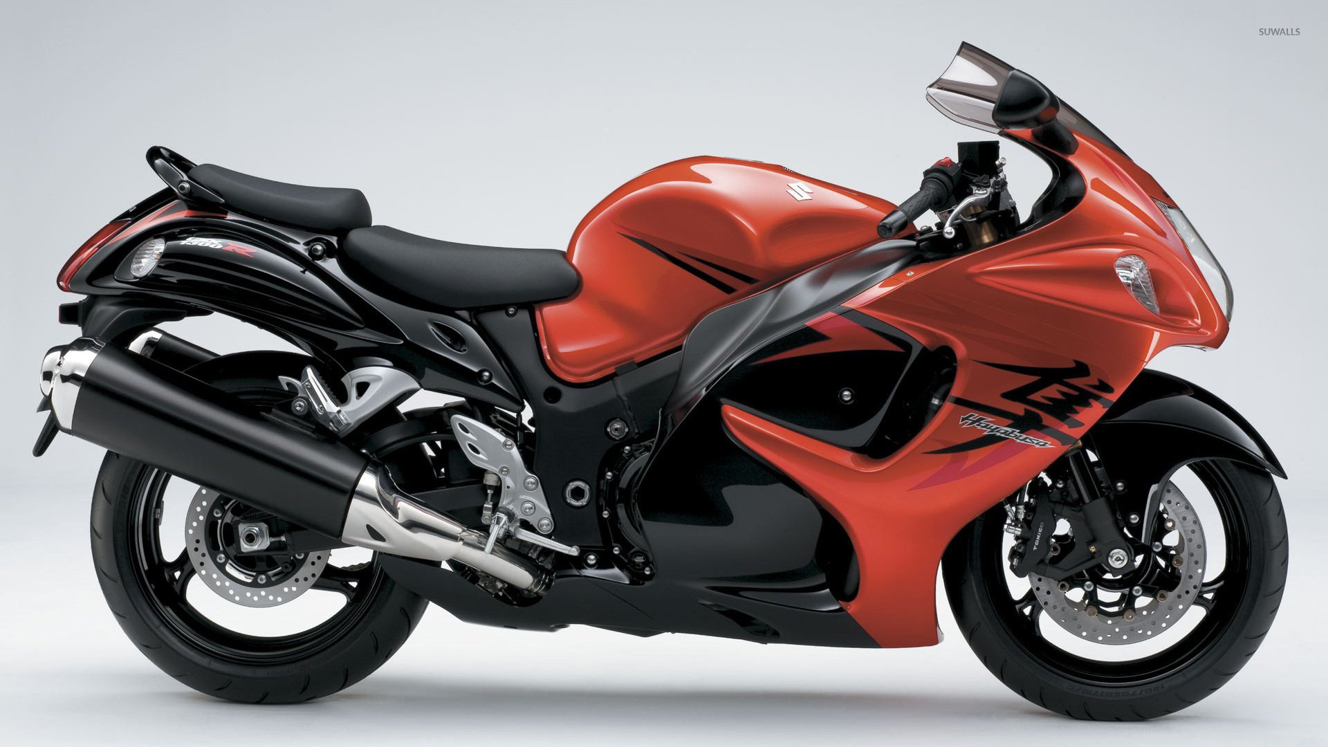 Suzuki Hayabusa wallpaper   Motorcycle wallpapers   5309 1920x1080
