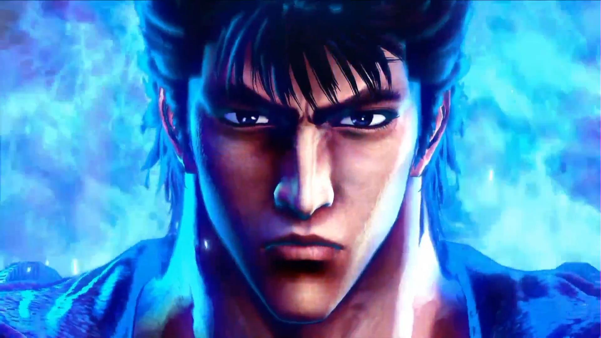 PS4 Exclusive Fist of the North Star Lost Paradise Looks Awesome 1920x1080