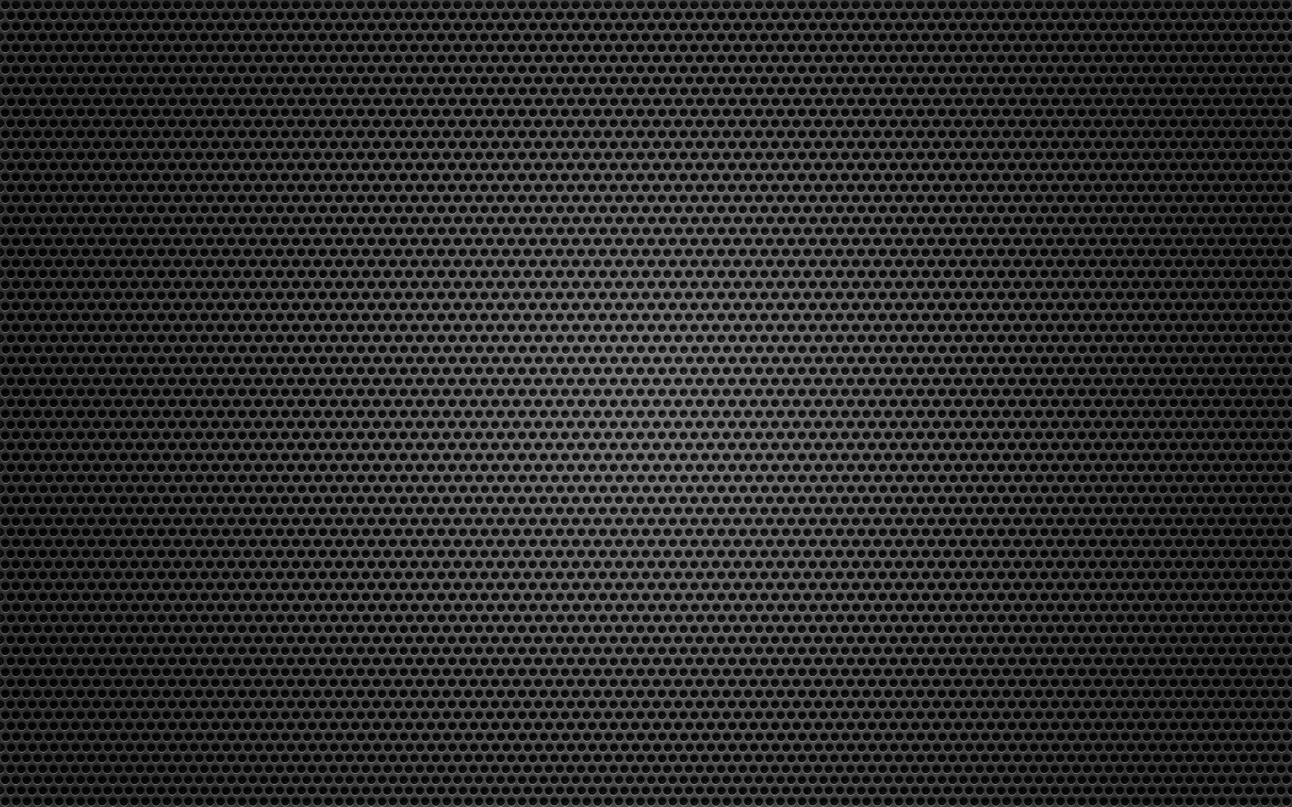 Black Background Metal Hole Black Background Metal Hole wallpaper 2560x1600