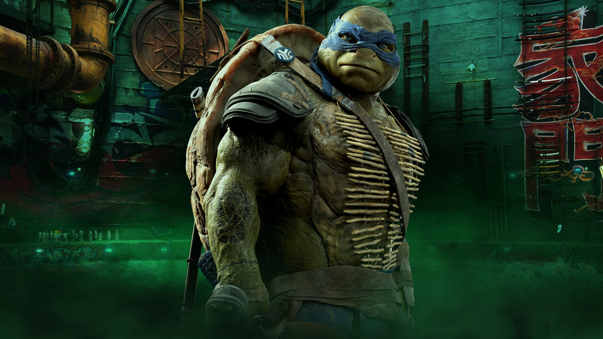 Free Download Raphael Tmnt Wallpaper 2014 1191x670 For Your