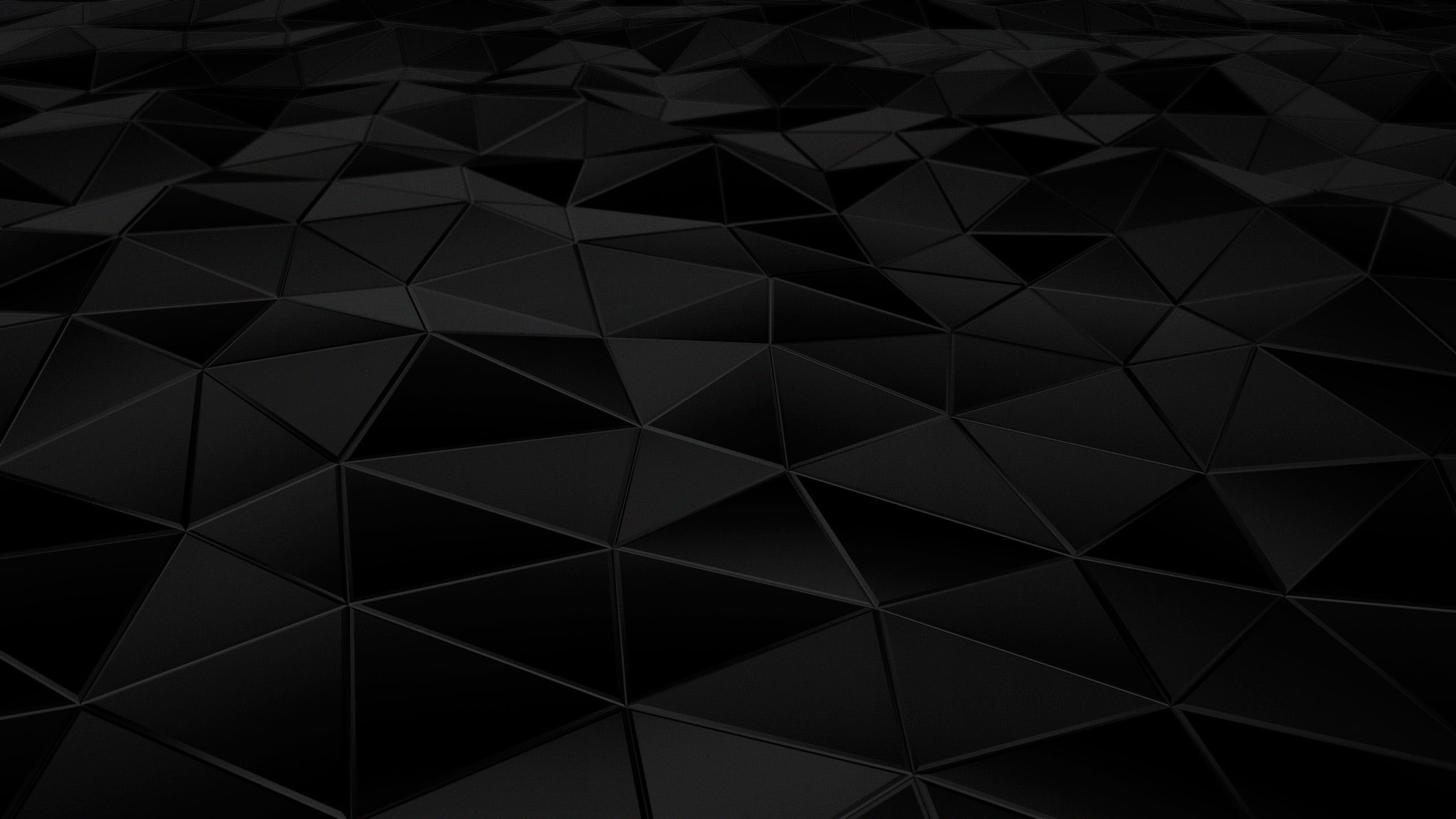Black abstract Wallpapers Images Photos Pictures Backgrounds 2560x1440