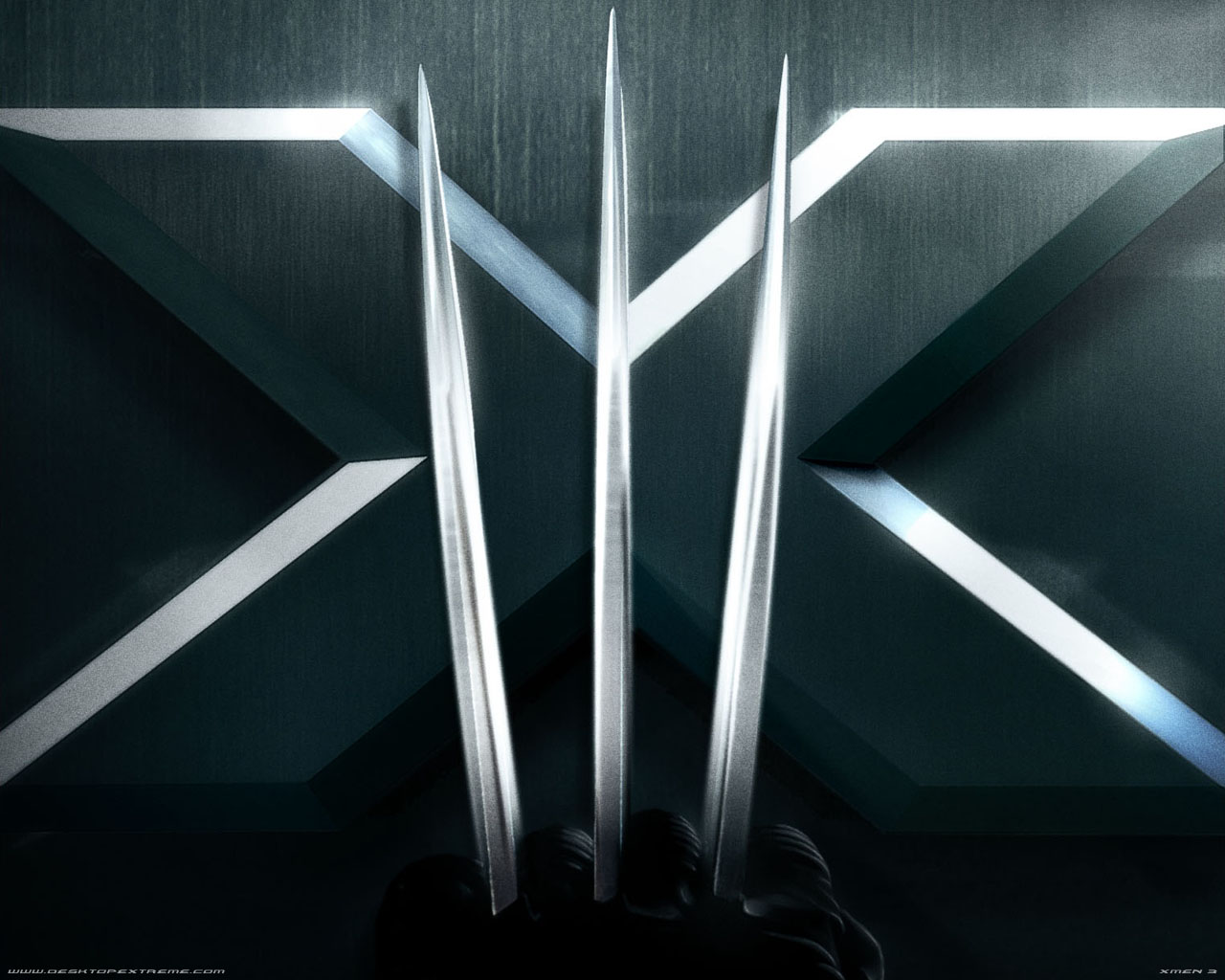 Men 3 X3 Wallpaper by DesktopExtremecom   Wallpaper For Your 1280x1024
