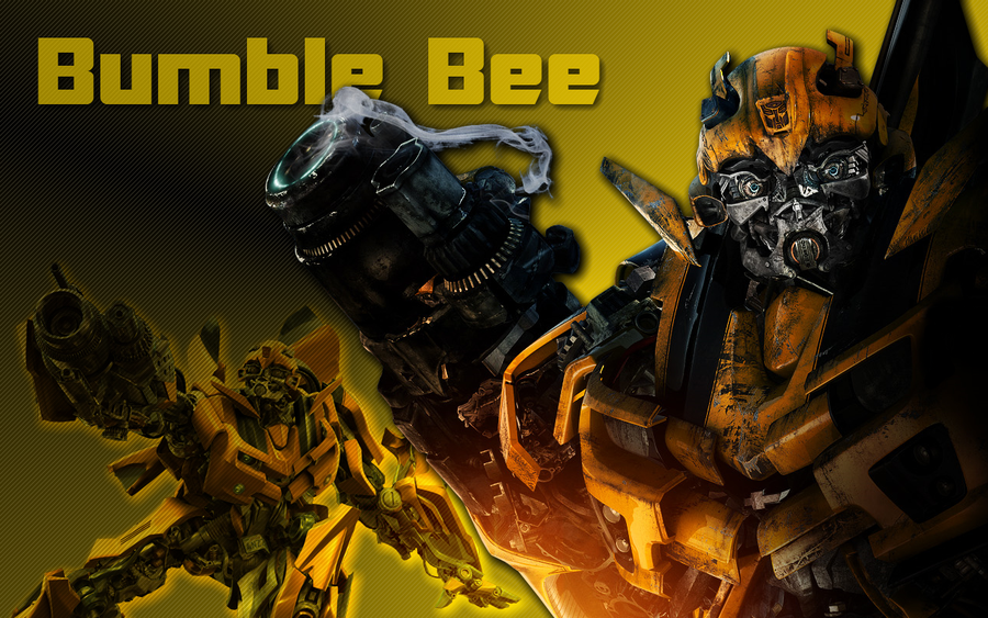 Bumble Bee Wallpaper Border by Kahners blog 900x563