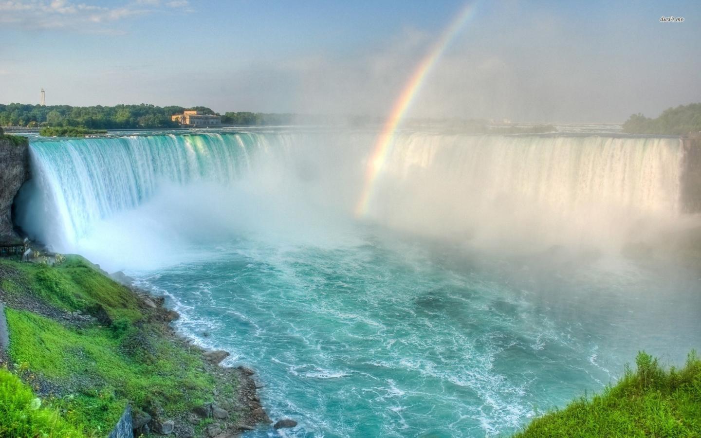 Niagara Falls Desktop Backgrounds 1440x900