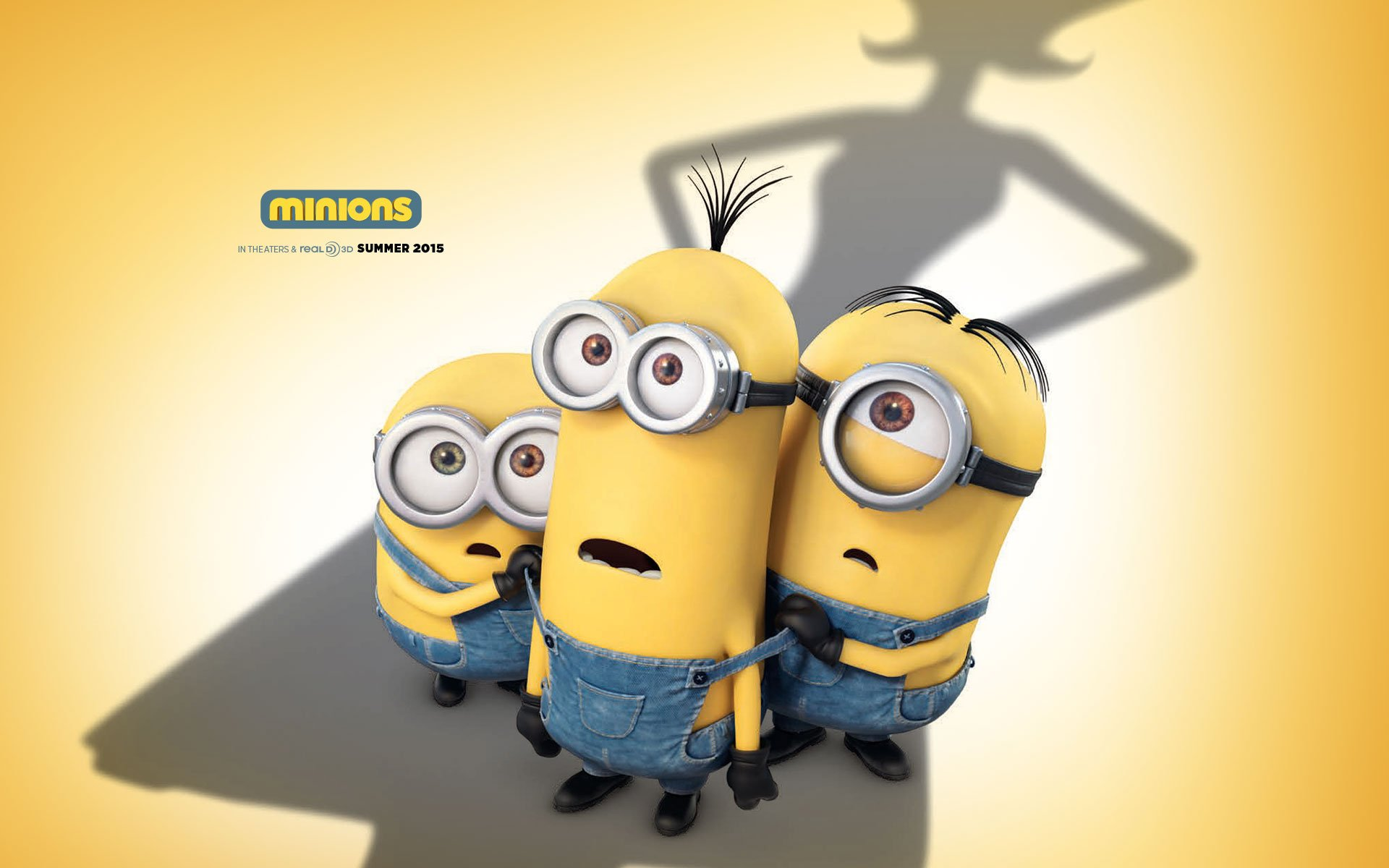 48 ] Free Minions Wallpapers For Desktop On WallpaperSafari
