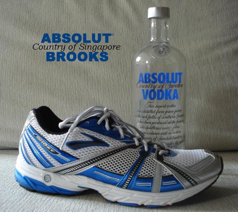 Brooks Running Wallpaper My latest running shoes 800x714