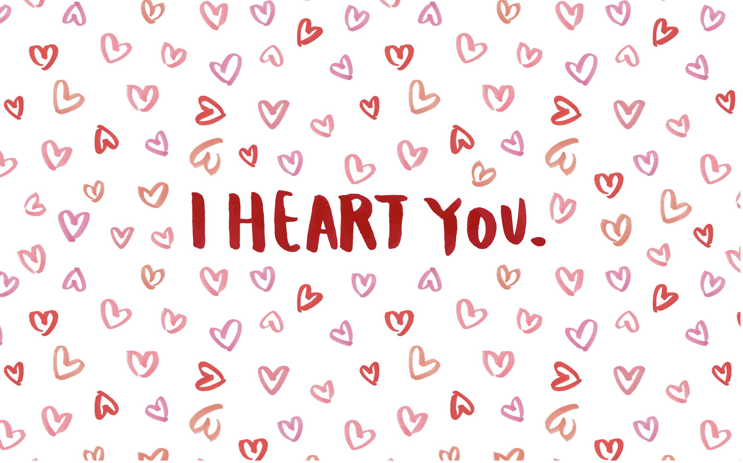 68 Valentines Day Desktop Wallpaper On Wallpapersafari