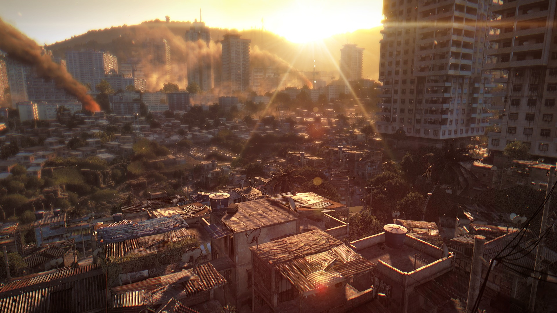 October 20 2015 By Stephen Comments Off on Dying Light HD Wallpapers 1920x1080