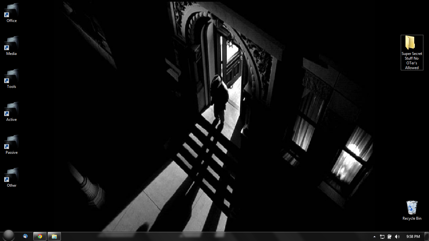Film Noir Wallpapers - WallpaperSafari