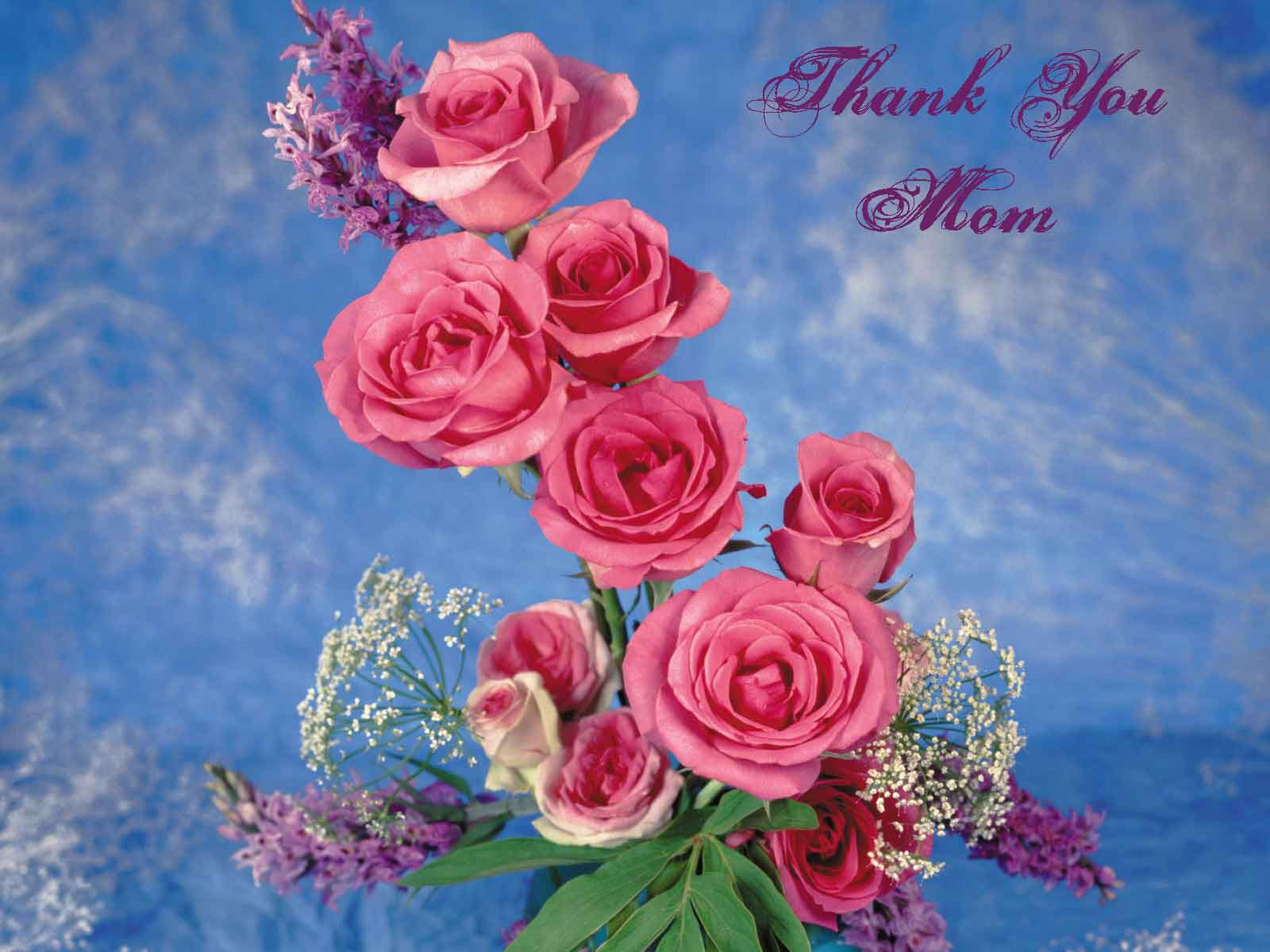 Thank You Mom Mothers Day Wallpapers Cool Christian Wallpapers 1600x1200