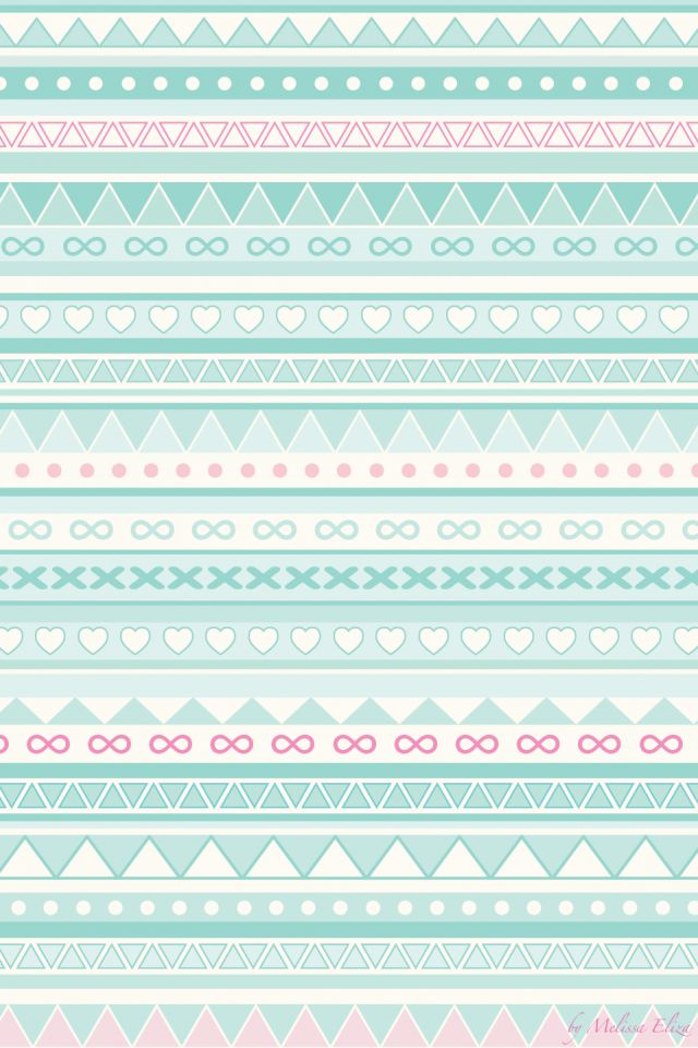 Pinterest Wallpaper Backgrounds iPhone wallpapers and Mint Green 640x960