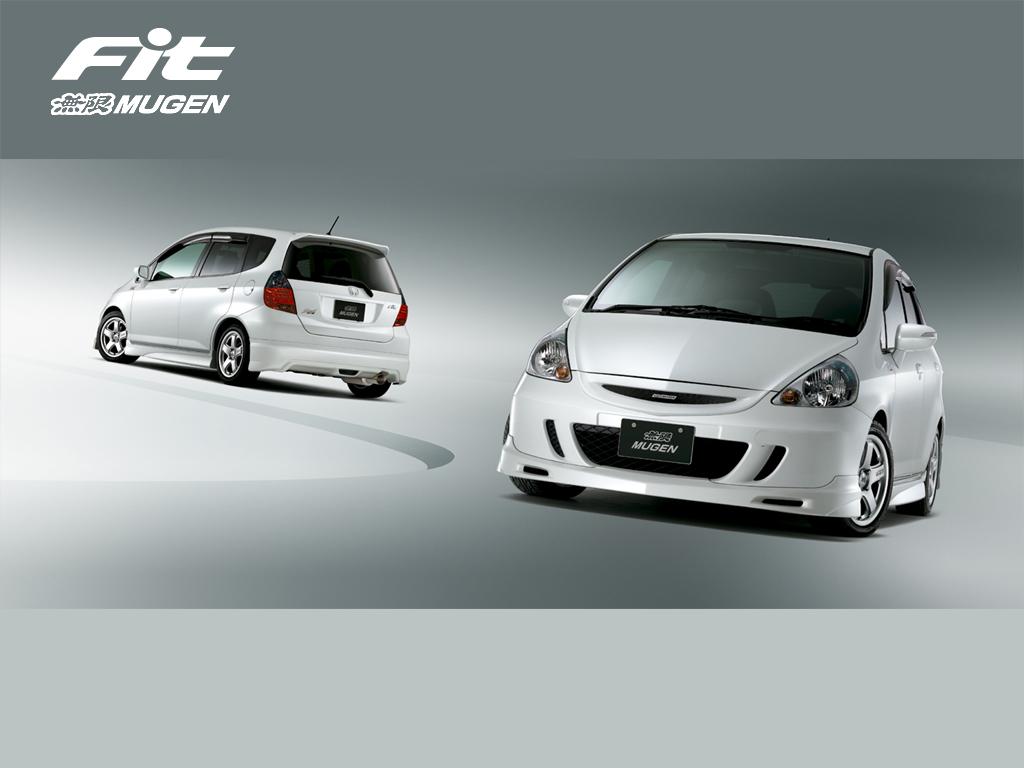 Car Modification Honda mugen wallpaper 1024x768
