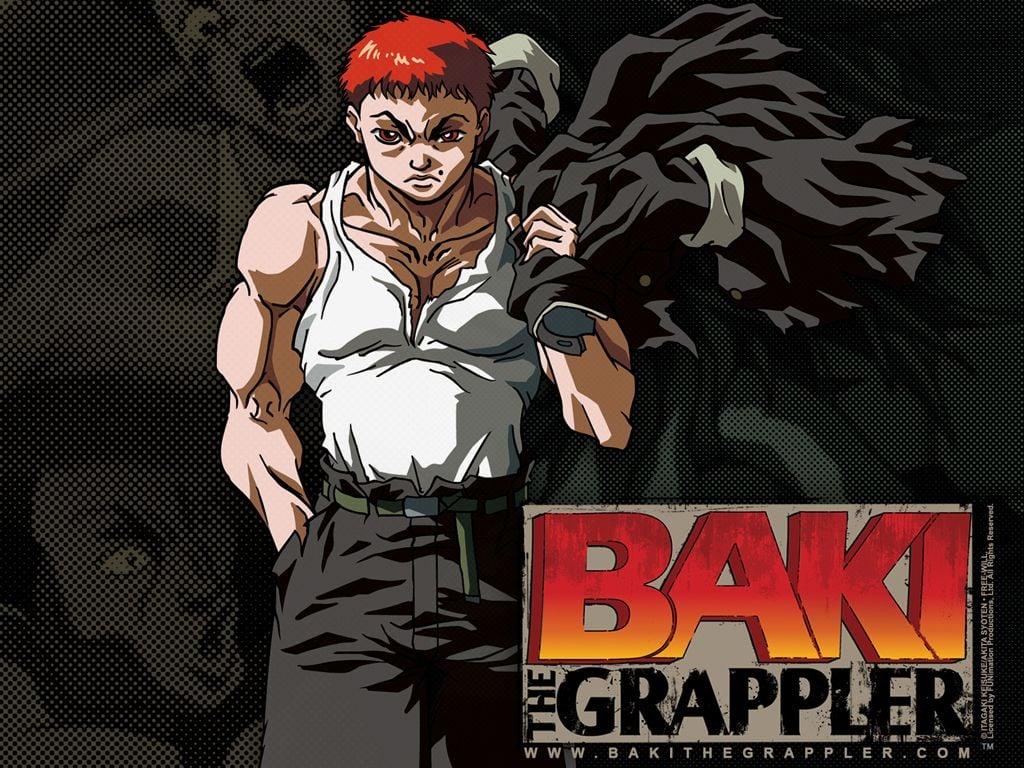 Best 52 Baki Wallpaper on HipWallpaper Baki Son of Ogre 1024x768