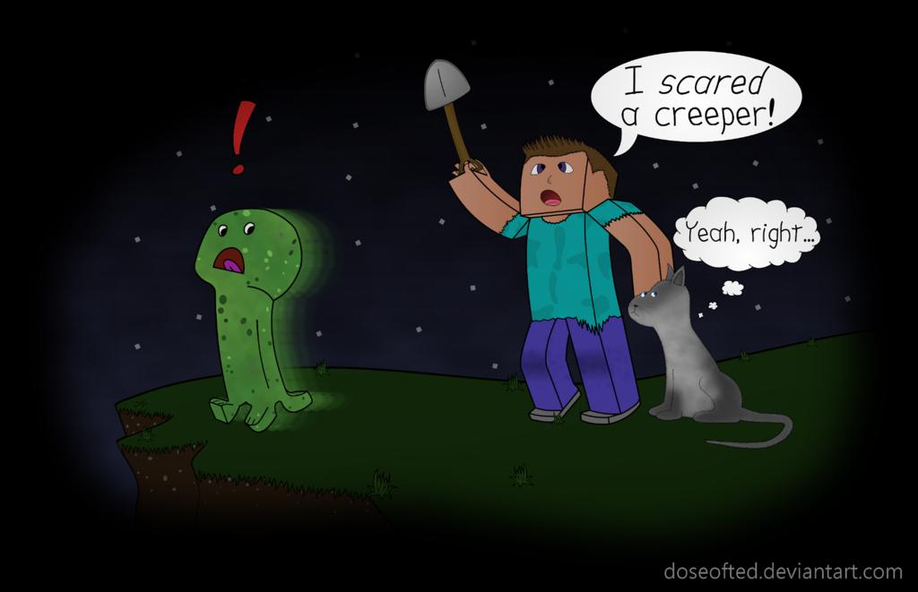 Free Download Ocelot Minecraft Wallpaper Minecraft Ocelot By