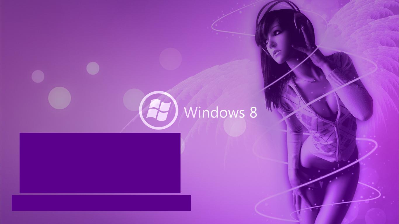 windows 8 lock screen wallpaper by xd3vyx customization wallpaper 1366x768