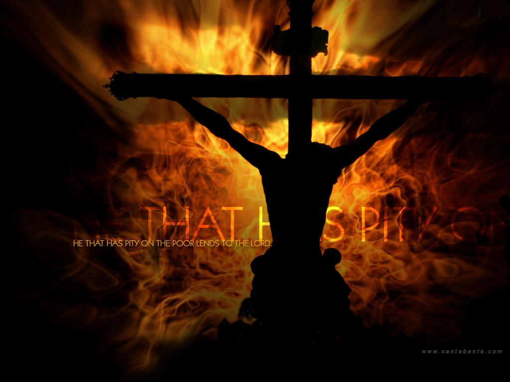 Good Friday Cross Wallpapers Cool Christian Wallpapers 1024x768