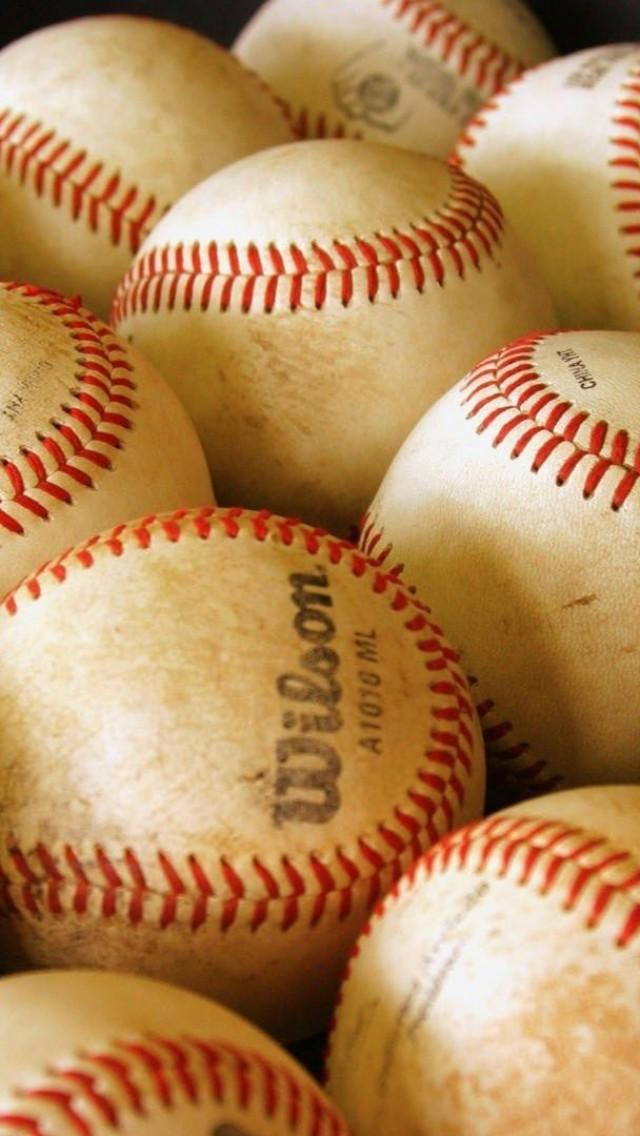 Baseball Wallpaper For Iphone 5 bestcoolstylewallpaperscom 640x1136