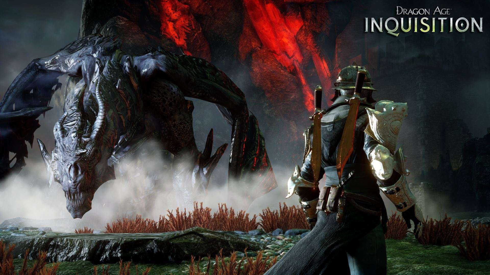 Wallpaper Dragon Age Inquisition Hd Wallpaper 1080p Upload at June 7 1920x1080