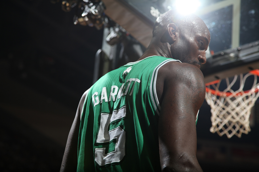 Kevin Garnett   Boston Celtics Photo 20624877 900x600