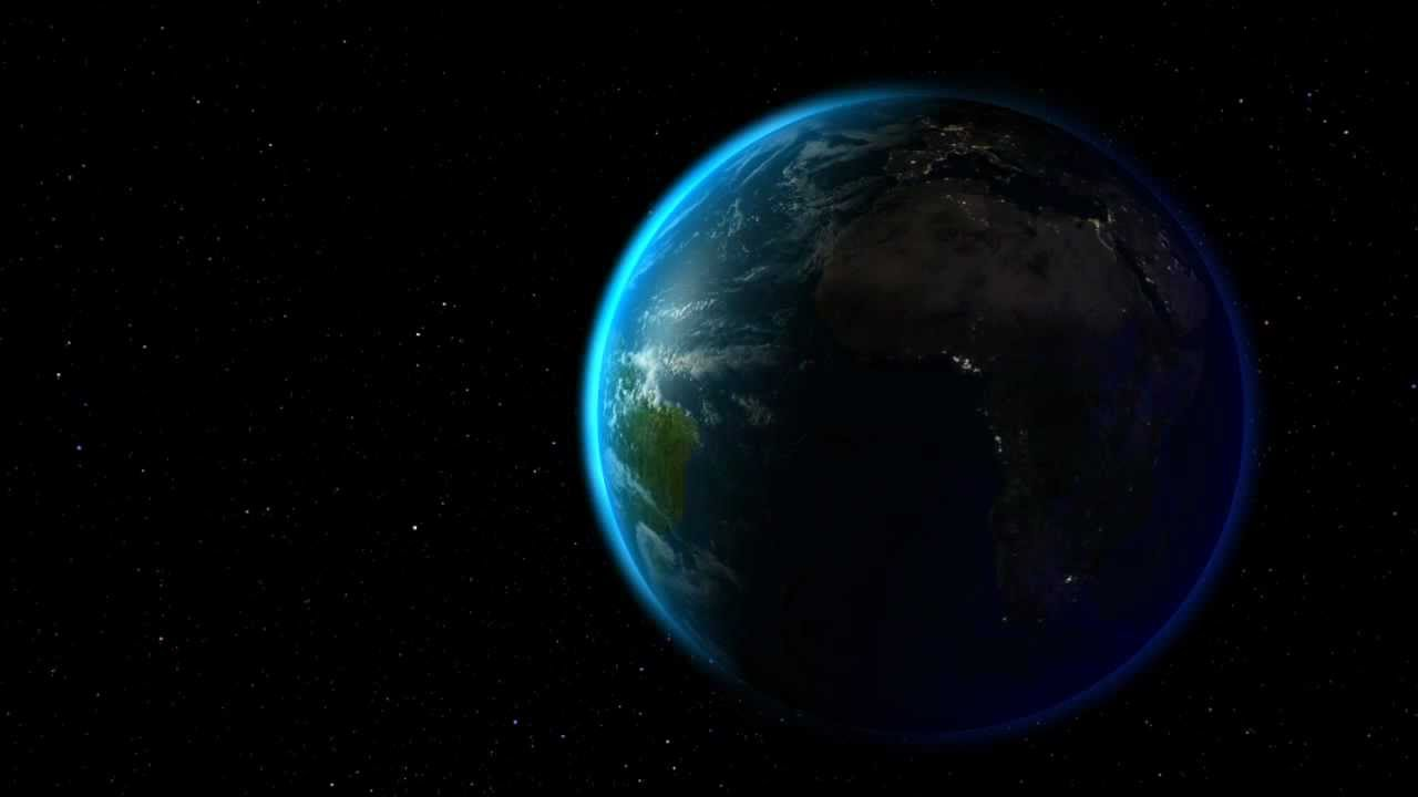 awesome earth hd animated wallpaper 1280x720