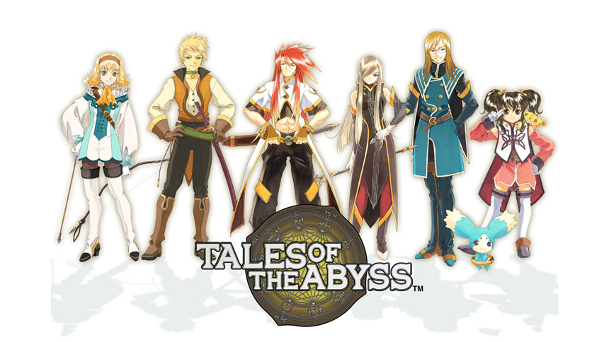 tales of the abyss the teamjpg 860x484