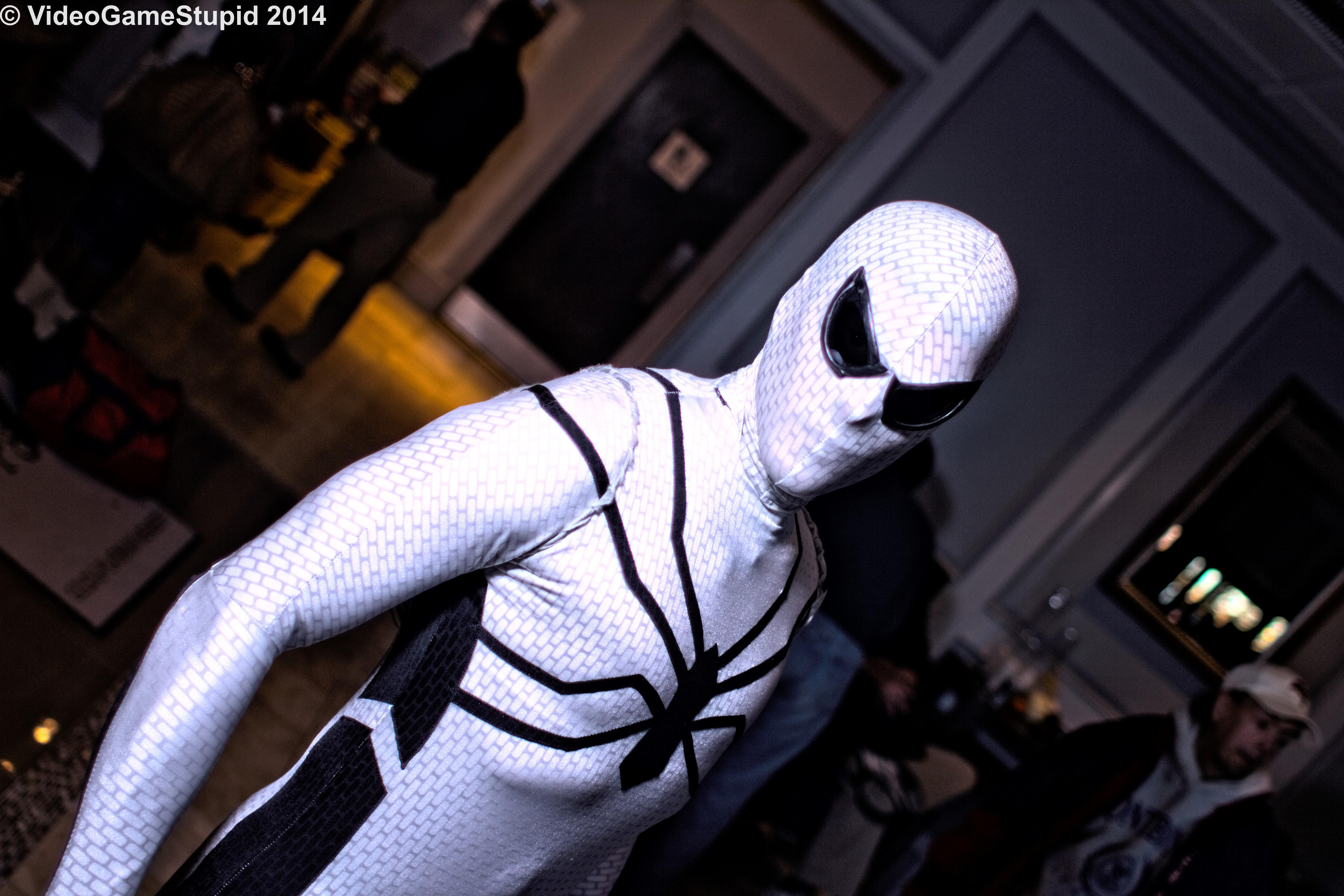 Free Download Future Foundation Spider Man Wallpaper 5183x3456