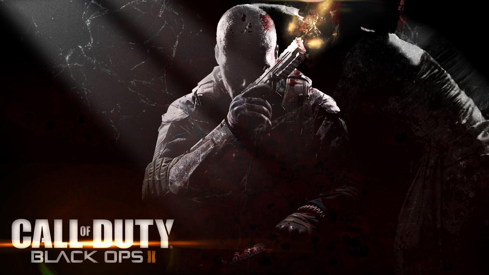 Black Ops 3 Zombie Wallpaper - WallpaperSafari