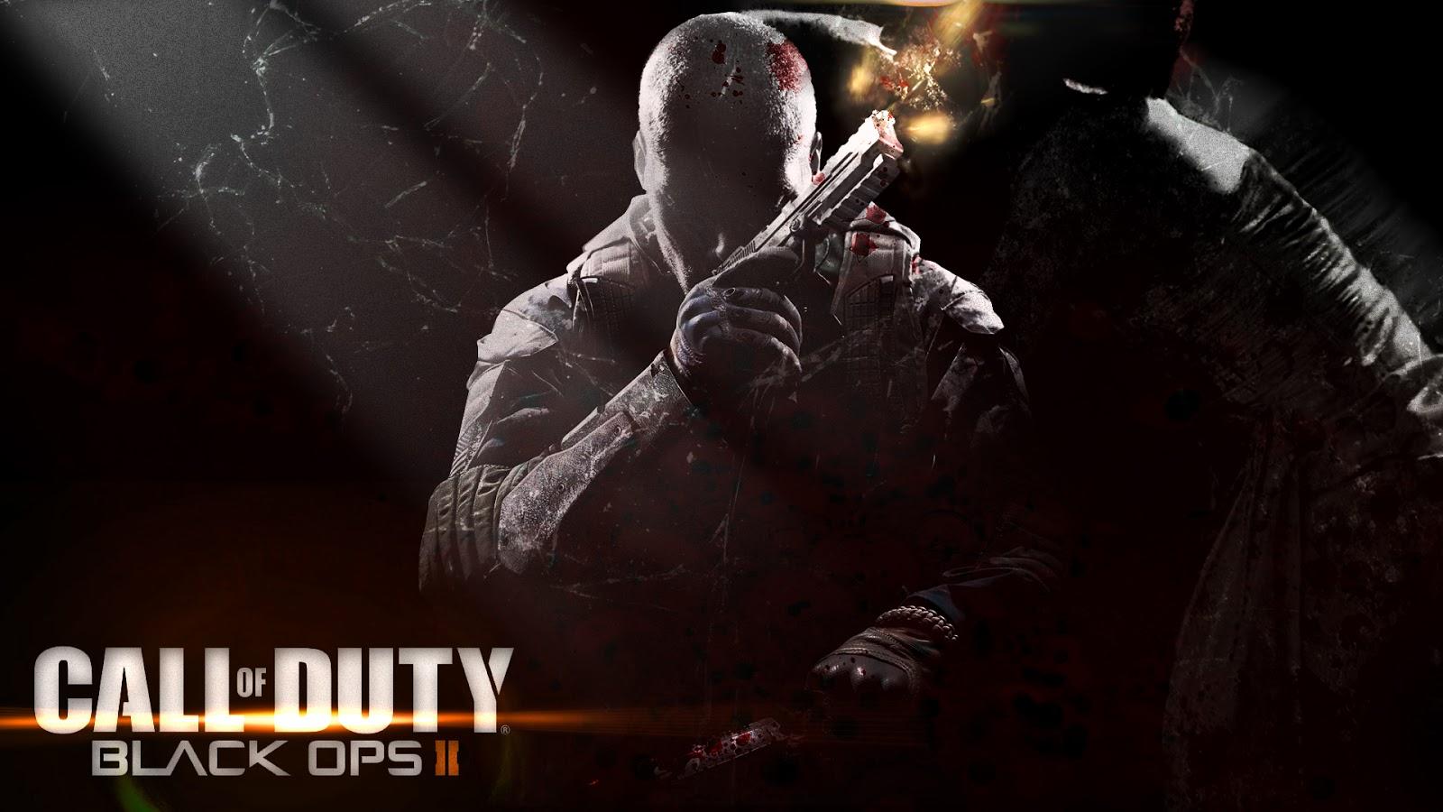Black Ops 3 Zombie Wallpaper