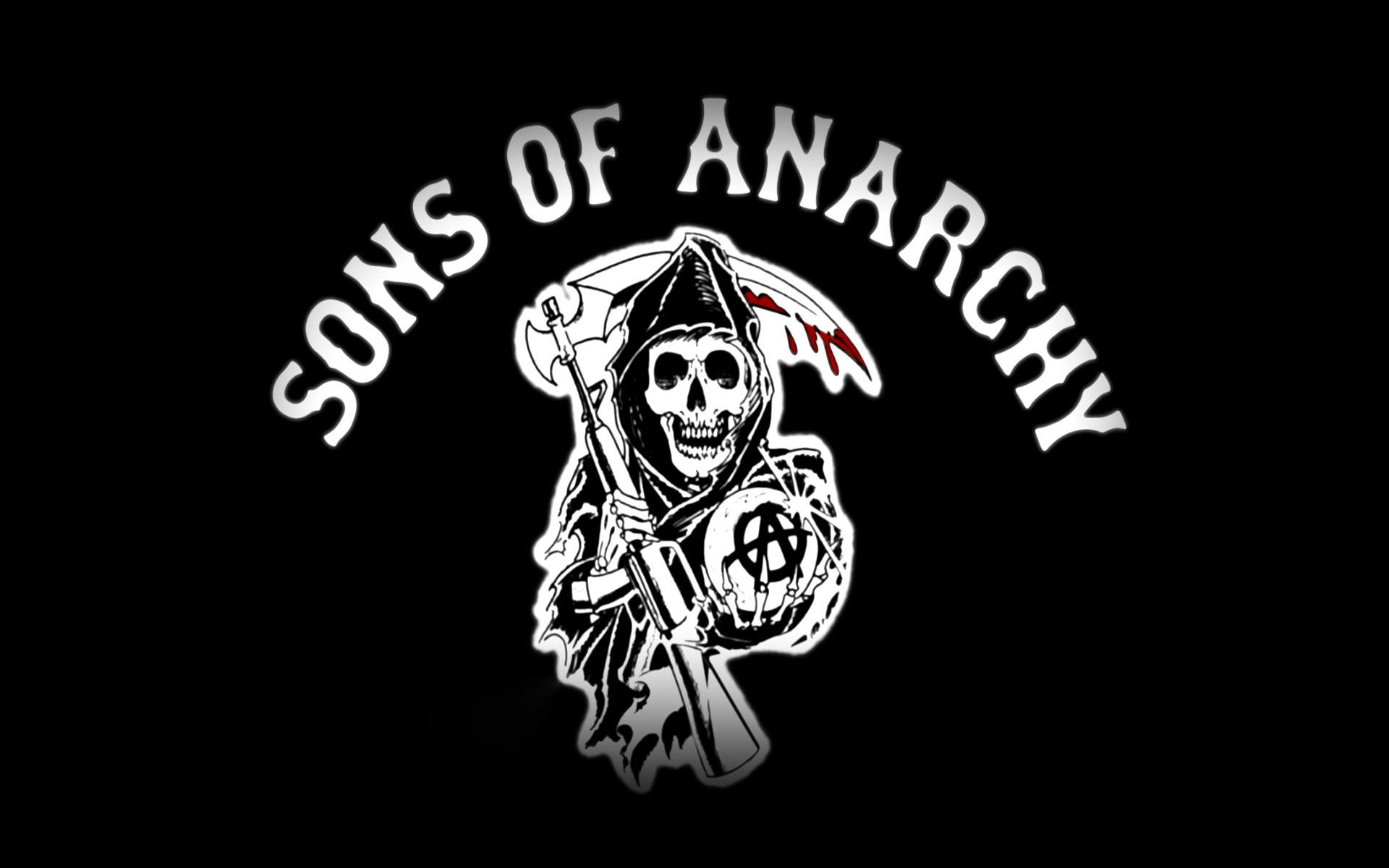 [76+] Sons Of Anarchy Wallpaper on WallpaperSafari