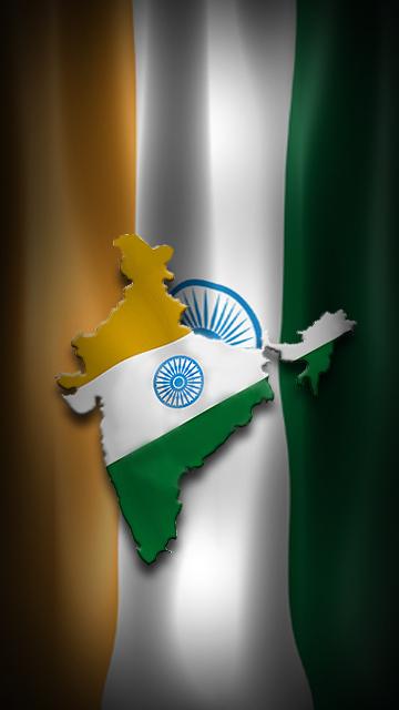 46 Indian Flag Hd Wallpaper On Wallpapersafari
