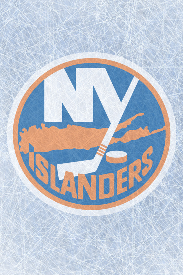 New York Islanders Iphone Wallpaper new york islanders iphone 44s 640x960
