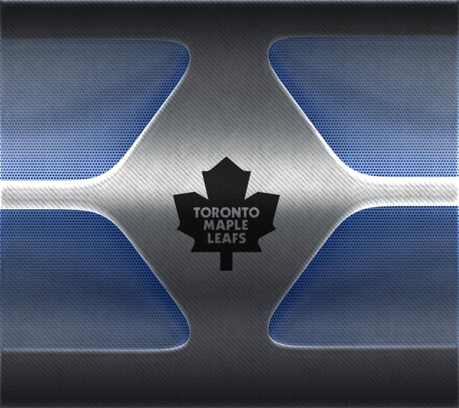 thach26deviantartcomartToronto Maple Leafs Wallpaper 314404934 900x801