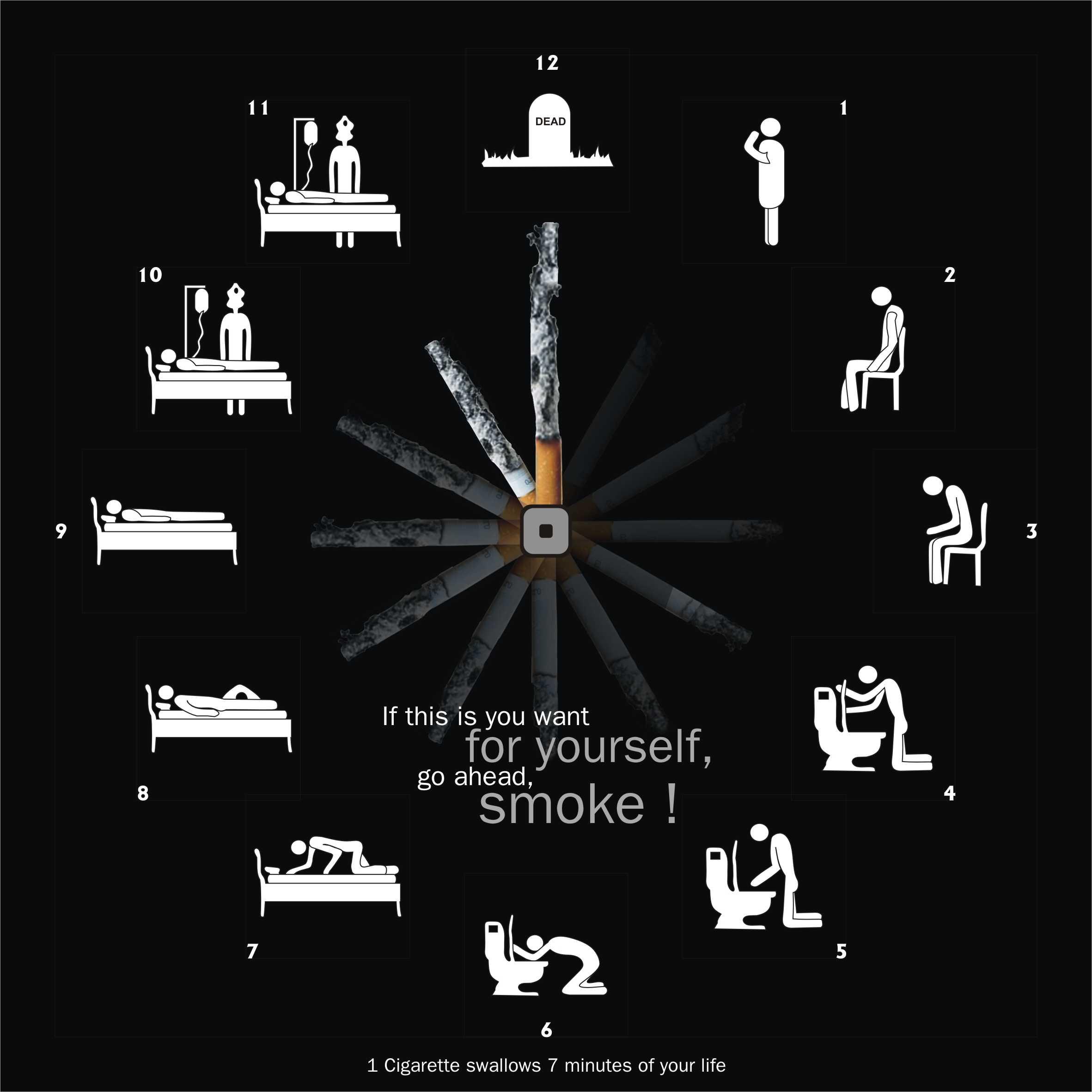 No Smoking Wallpapers 2363x2363